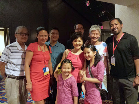AAJA National Convention in DC: A Homecoming, a Reunion
